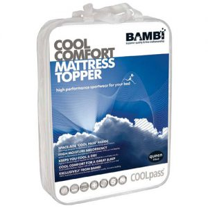 Coolpass Mattress Protector