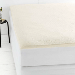 Moodmaker Memory Foam Mattress Topper