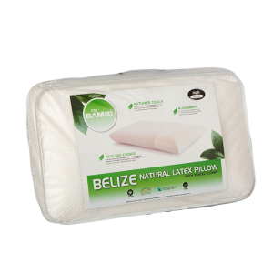 Belize Latex Pillow