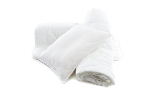 Cot Bedding Pack – Pure Tencel