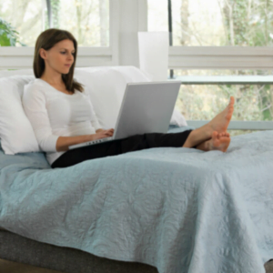 Reflex 1100 and Cloud Tech Mattress Combination